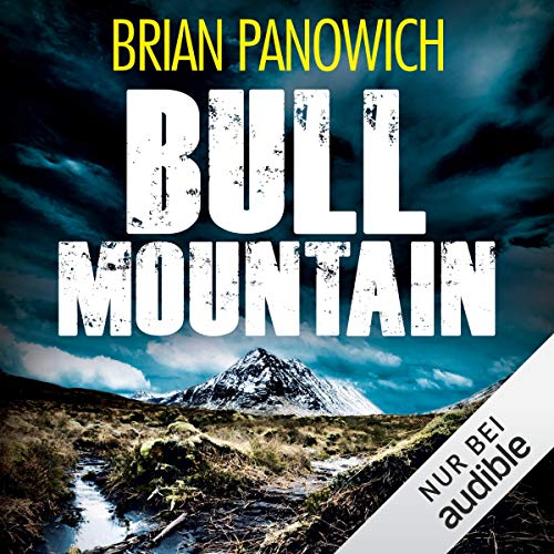 Couverture de Bull Mountain