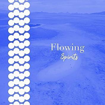 # 1 Album: Flowing Spirits