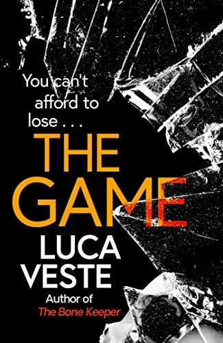 The Game by [Luca Veste]