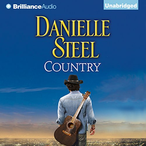 Country                   By:                                                                                                                                 Danielle Steel                               Narrated by:                                                                                                                                 Dan John Miller                      Length: 9 hrs and 23 mins     1,452 ratings     Overall 4.4