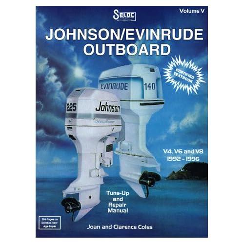 Johnson Outboard Repair Manual
