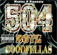 504 boyz songs