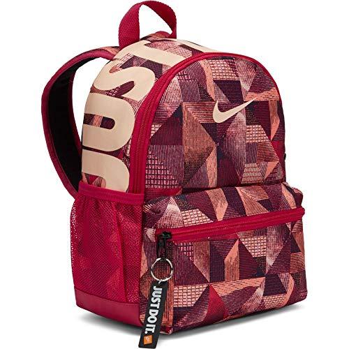 Nike CU8328 - Mochila Brasil JDI 615, fucsia 615 Fucsia Talla única