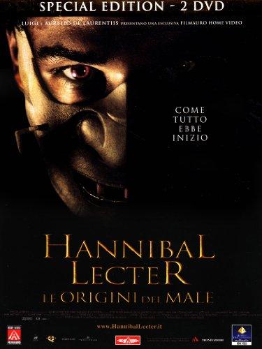 Hannibal Lecter - Le Origini Del Male (Special Edition) (2 Dvd)