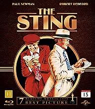 The Sting - Blåsningen (Blu-ray)