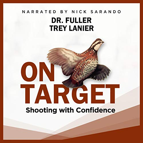 On Target: Shooting with Confidence Titelbild