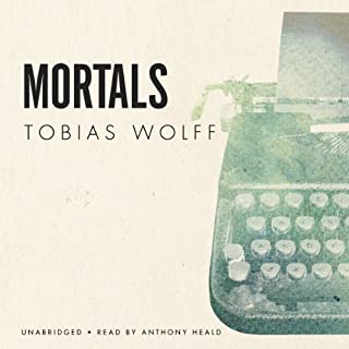 Mortals cover art