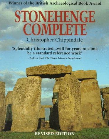 Stonehenge Complete, Revised Edition