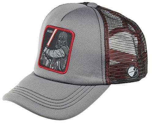 Capslab Darth Vader Trucker Cap Star Wars