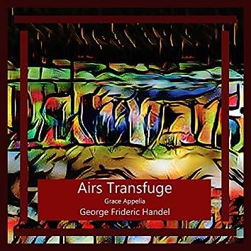 Handel: Airs Transfuge