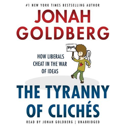 The Tyranny of Clichés audiobook cover art