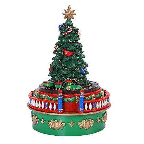 Mr. Christmas Christmas Décor, 5-Inch, Mini Tree