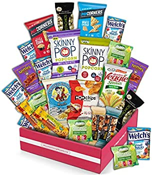 20-Count Sweet Choice Gluten Free Healthy Snacks