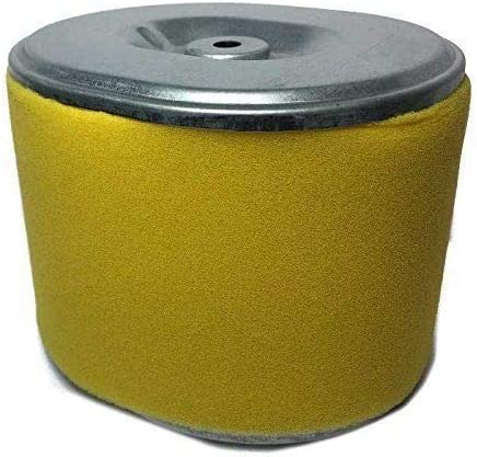 Max 86% OFF Lawn Mower free shipping Parts Air Filter Combo da Hon Replaces 17210-ZE3-505