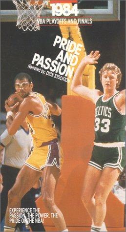 Pride and Passion 1984 Boston Celtics [VHS]