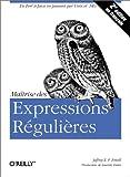Maîtrise des expressions régulières
