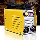 Decor Máquina de Soldadura eléctrica ZX7-250 220V Mini Soldador ARC IGBT DC Inverter Soldador de Arco para Soldadura Trabajando