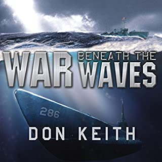 War Beneath the Waves cover art