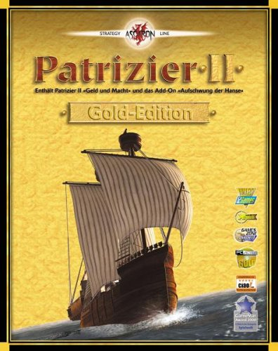 Patrizier 2 - Gold Edition