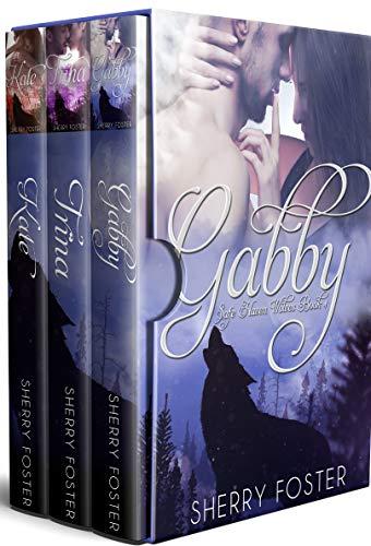 Safe Haven Wolves Box Set 1: Books 1-3, Gabby, Trina, Kate (Safe Haven Wolves Boxed Sets) (English Edition)