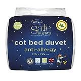 Silentnight Safe Nights Toddler Duvet and Pillow Bed Set