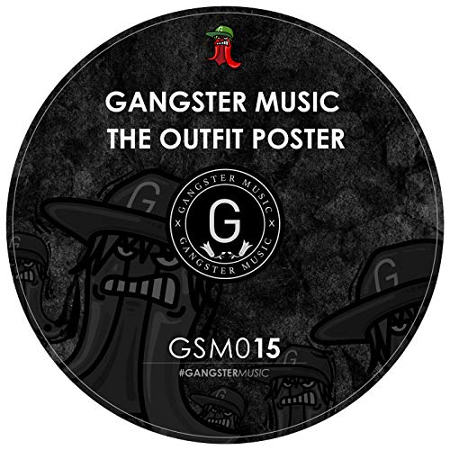 Gangster Music The Outfit Poster