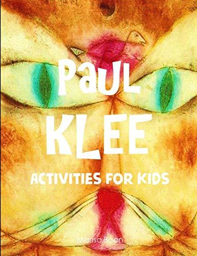 Paul Klee: Activities for Kids