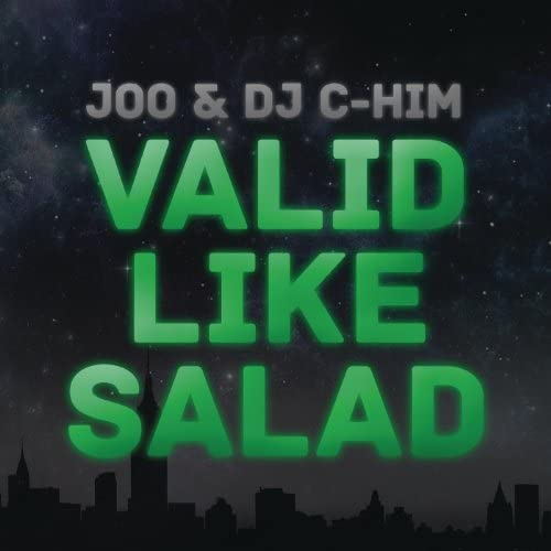 Joo & DJ C-Him