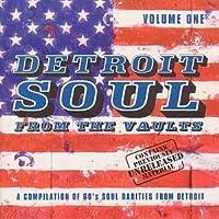 Detroit Soul Vol 1