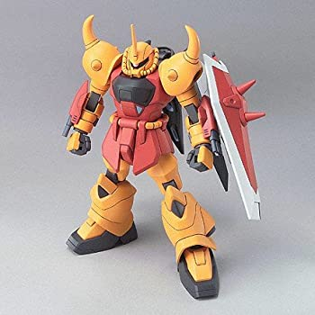 Bandai Gundam SEED Destiny #27 Gouf Ignited Heine Custom HG 1/144 Model Kit