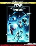 スター・ウォーズ エピソード5/帝国の逆襲 [4K UHD+Blu-ray ※4K UHDのみ日本語有り](輸入版)