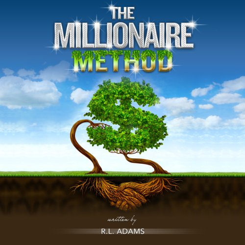 The Millionaire Method audiobook cover art