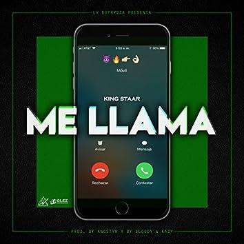Me Llama - Single