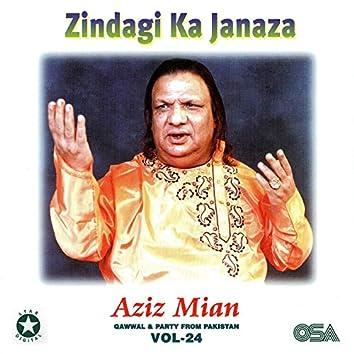 Zindagi Ka Janaza, Vol. 24