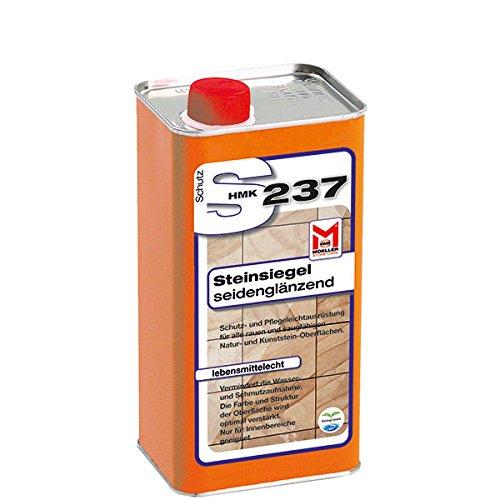 HMK S237 Steinsiegel seidenglänzend - 1 Liter