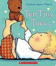 Ten Tiny Toes (Caroline Jayne Church)