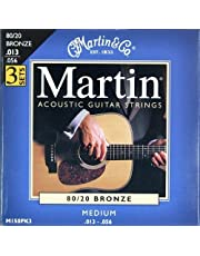 Martin マーチン アコースティックギター弦 【国内正規品】