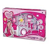 Grandi Giochi- Amore Mio Set Dottoressa Bambina 3+, Multicolore, GG71057