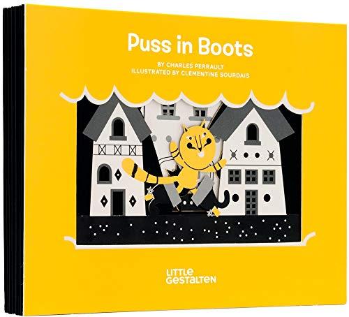 Puss in Boots (KLEINE GESTALTE)
