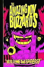 Amazing Joy Buzzards Volume 1: Here Comic The Spiders