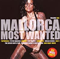 Mallorca Most Wanted