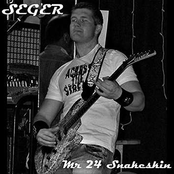Mr 24 Snakeskin