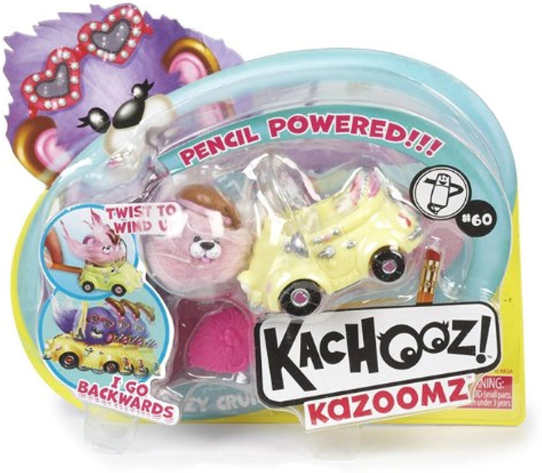Kachooz Kazoomz Pencil Topper - Drive B00J0CEES8    Preisreduktion