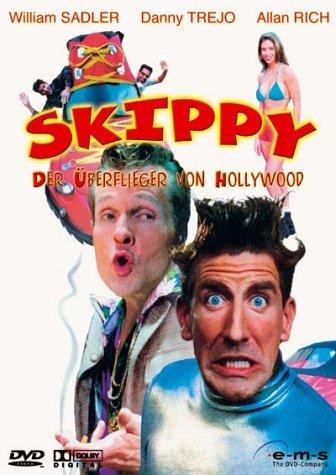 Skippy - Der Überflieger von Hollywood