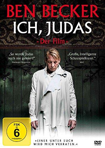 Ben Becker: Ich, Judas - Der Film