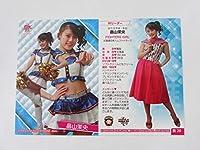 BBM2019プロ野球チアリーダー「舞」■レギュラーカード■舞28/畠山茉央/FIGHTERS GIRL