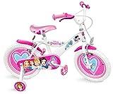 Stamp–Bicicleta 16Pulgadas–Princesas Disney, c887027se