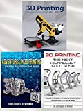 3D Printing for Entrepreneurs Bundle (English Edition)