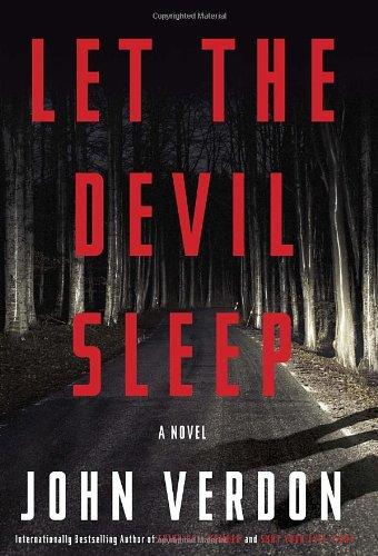 Image of Let the Devil Sleep (Dave Gurney, No. 3): A Novel (A Dave Gurney Novel)