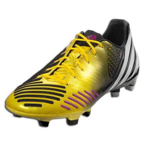 adidas Predator LZ TRX FG Soccer Cleats (Men's) (8)